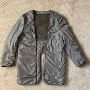 Aspesi Removable Thermore Liner for Jacket - XL